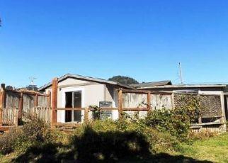 Foreclosed Home en 4TH AVE, Rio Dell, CA - 95562