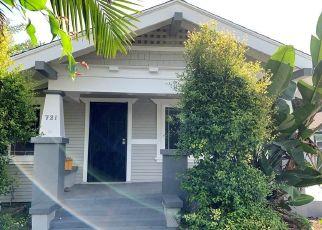Foreclosed Home en S BROADWAY, Santa Ana, CA - 92701