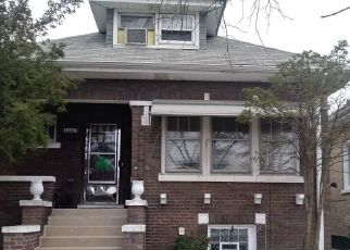 Foreclosed Home in CUYLER AVE, Berwyn, IL - 60402