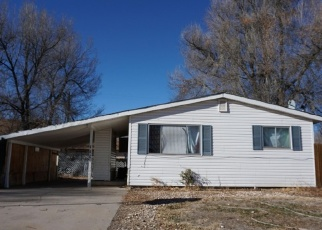Foreclosed Home en 25TH AVE, Greeley, CO - 80631