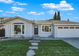 Foreclosed Home en COLVILLE DR, San Jose, CA - 95123