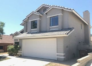 Foreclosed Home en BURNEY PASS DR, Moreno Valley, CA - 92555