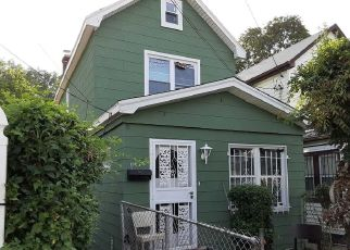 Foreclosed Home in 149TH ST, Jamaica, NY - 11436