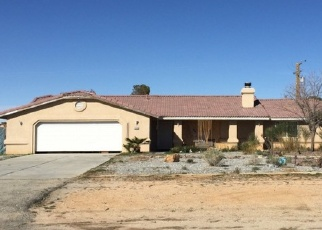 Foreclosed Home en TUSSING RANCH RD, Apple Valley, CA - 92308