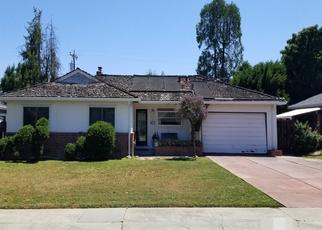 Foreclosed Home en THRASHER LN, San Jose, CA - 95125