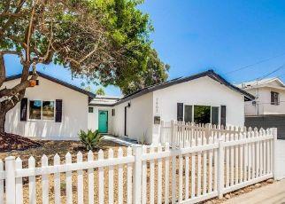 Foreclosed Home en SHOREWOOD DR, San Diego, CA - 92114
