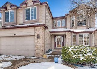 Foreclosed Home en S BEXLEY DR, Littleton, CO - 80126