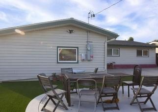 Foreclosure Home in Lemon Grove, CA, 91945,  LYNDINE ST ID: P991762