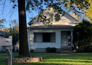 Foreclosure Home in Lincoln, NE, 68502,  SOUTH ST ID: P991882