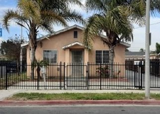 Foreclosed Home en E 126TH ST, Compton, CA - 90222