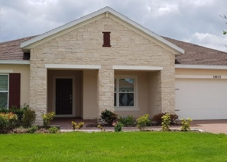 Foreclosed Home in GULF SHORE CIR, Kissimmee, FL - 34746