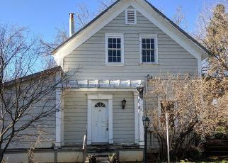 Foreclosed Home en BOUVARD ST, West Point, CA - 95255