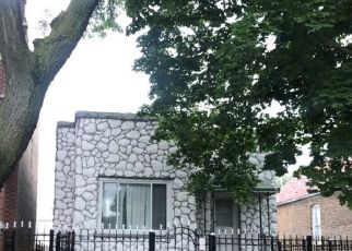 Foreclosed Home in N RIDGEWAY AVE, Chicago, IL - 60651