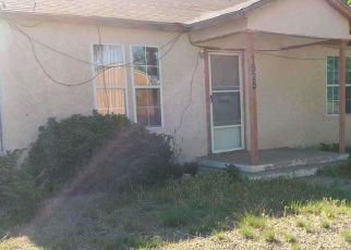 Foreclosed Home en S AVENUE B, Portales, NM - 88130