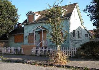 Foreclosed Home en W WASHINGTON ST, Eureka, CA - 95501
