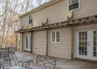 Casa en ejecución hipotecaria in Woodbridge, CT, 06525,  BURNT SWAMP RD ID: P994812