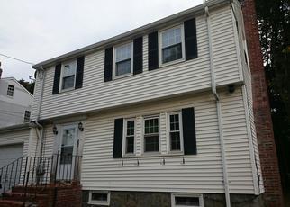Foreclosed Home in MERCIER AVE, Boston, MA - 02124