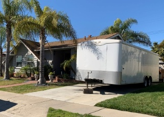 Foreclosed Home en EL CHACO DR, Buena Park, CA - 90620