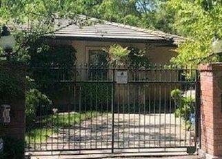 Foreclosed Home en CARAN AVE, Stockton, CA - 95207