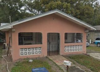 Foreclosed Home en N 35TH ST, Tampa, FL - 33610