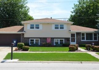 Foreclosed Home en S THOMAS AVE, Bridgeview, IL - 60455