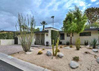Casa en ejecución hipotecaria in Indian Wells, CA, 92210,  ELKHORN TRL ID: P995996