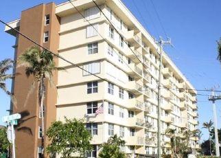 Foreclosed Home en N OCEAN BLVD, Pompano Beach, FL - 33062