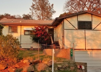 Foreclosed Home en GREENBRIER DR, Oroville, CA - 95966