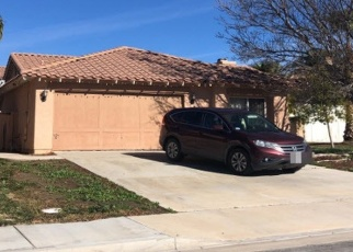 Foreclosed Home en XANA WAY, Moreno Valley, CA - 92551