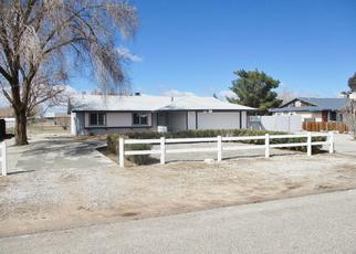 Foreclosed Home en SETANCKET RD, Apple Valley, CA - 92308