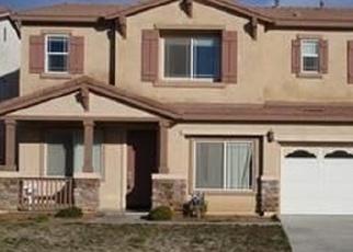 Foreclosed Home en ELENA ST, Lancaster, CA - 93536