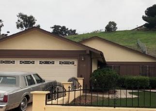 Foreclosed Home en INNSDALE LN, San Diego, CA - 92114