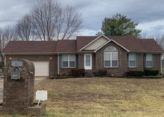 Foreclosure Home in Nelson county, KY ID: P997353