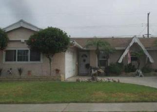 Foreclosed Home en CHAPMAN AVE, Garden Grove, CA - 92845
