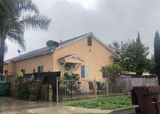 Foreclosed Home en N FIGUEROA ST, Santa Ana, CA - 92703