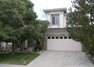 Foreclosed Home en CHERRYBROOK CIR, Littleton, CO - 80126