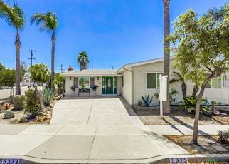 Foreclosed Home en CONRAD AVE, San Diego, CA - 92117