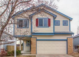 Foreclosed Home en JORDAN CT, Parker, CO - 80134