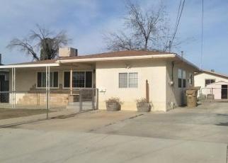 Casa en ejecución hipotecaria in Bakersfield, CA, 93308,  CASTAIC AVE ID: P998912