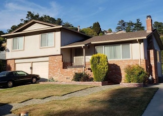 Foreclosed Home en MONTWOOD WAY, Oakland, CA - 94605