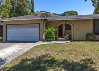 Foreclosed Home en CURIE DR, San Jose, CA - 95123