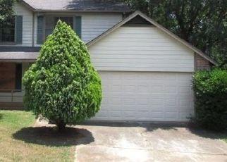 Casa en ejecución hipotecaria in Rex, GA, 30273,  BENT CREEK DR ID: S70017755