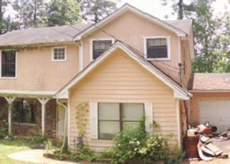 Casa en ejecución hipotecaria in Snellville, GA, 30039,  JACOBS DR ID: S70026590