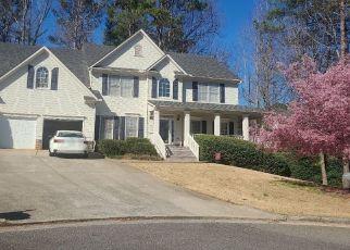 Foreclosed Home en AMBERTON PASS, Powder Springs, GA - 30127