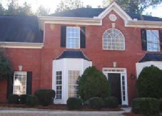 Casa en ejecución hipotecaria in Powder Springs, GA, 30127,  HERITAGE CROSSING DR SW ID: S70036136
