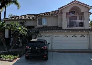 Foreclosed Home en PINNACLE DR, Trabuco Canyon, CA - 92679