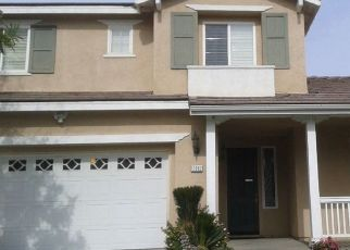 Foreclosed Home in STAR RUBY AVE, Corona, CA - 92880