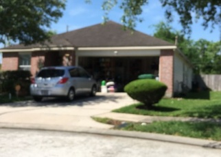 Foreclosed Home in RAVENWOOD VIEW LN, Houston, TX - 77075