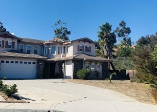 Foreclosed Home in KENTFIELD PL, Poway, CA - 92064