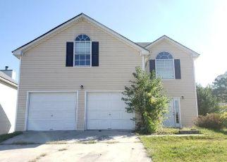 Foreclosed Home en THREE LAKES DR, Atlanta, GA - 30349
